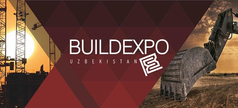 Application for participation in BuildExpo 2019