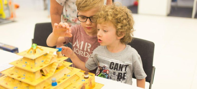 KinderExpo 2018 Gallery